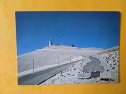 Mont Ventoux Cyclisme Mémorial - Cycling