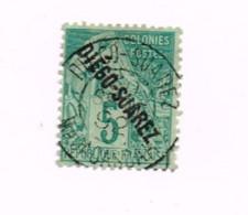 Alphée Dubois,Oblitération Centrale. - Used Stamps