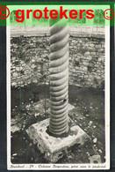 ISTANBUL / STAMBOUL Colonne Serpentine Prise Avec Le Piédestal ± 1930 - Turchia