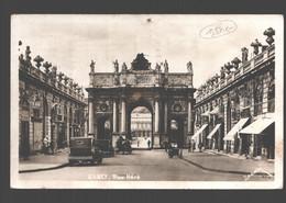 Nancy - Rue Héré - Nancy