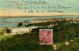 Lourenço Marques * Maputo * Panorama Do Porto * Harbour Views * Mozambique * Voir Oblitération Cachet Timbre Stamp - Mozambique