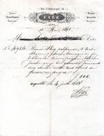 Pianos - Harmoniums - FEGE à Lyon - 1868 - 1800 – 1899