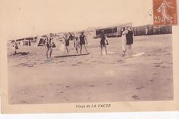 85 LA FAUTE - Autres Communes