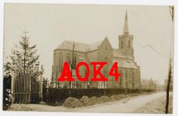 FLANDERN RIR 216 HOUTHULST Kerk Kerkhof  1915 1916 - War 1914-18