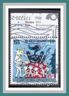 (3524) BRD 2020 O/used (*A-1-18) - Gebraucht