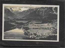 AK 0758  Alt Aussee Mit Dachstein - Verlag Weisz Um 1928 - Ausserland