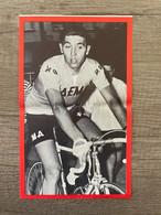 EDDY MERCKX / Faema - Cycling