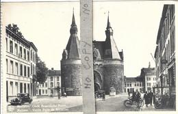 Malines - Vieille Porte De Bruxelles - Mechelen