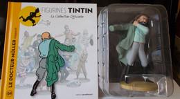 Tintin Le Docteur Muller Reapparait Au Pays De L Or Noir Page 26 - Tintin