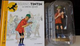 Tintin Le Docteur Krollspell Medecin Devoue Vol 714 Pour Sydney Page 24 - Tintin