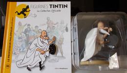 Tintin Le Professeur Philippullus Predicateur Etoile Mysterieuse Page 7 - Tintin