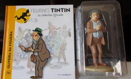 Tintin Oliveira Da Figueira - Tintin