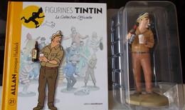 Tintin Allan Provoque Haddock Coke En Stock Page 42 - Tintin