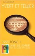 YVERT & TELLIER - LIVRET De L'EXPERT 1999 : PONT Du GARD N°262 (neuf) - Frankreich