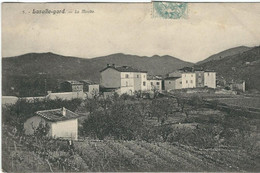 GARD : Lasalle, La Moutte - Other Municipalities