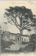 GARD : Lasalle, Chateau De Cornélys - Other Municipalities