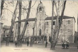 GARD : Lasalle, Les Ecoles - Other Municipalities