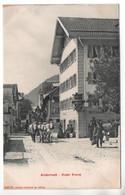 ANDERMATT Hotel Krone Postkutsche - UR Uri