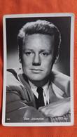 CPSM VAN JOHNSON ACTEUR AMERICAIN CINEMA FILMS STAR ED PI METRO GOLWYN MAYER 318 1953 - Acteurs