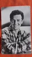 CPSM CORNEL WILDE ACTEUR AMERICAIN CINEMA FILMS STAR ED PI METRO GOLWYN MAYER 537 1954 - Acteurs