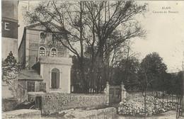 GARD : Alès : Caserne De Pansera - Alès
