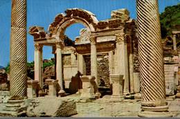 TURQUIE EPHESUS TEMPLE D'ADRIEN - Turchia
