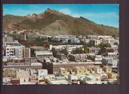 YEMEN CRATER TOWN ADEN - Yémen