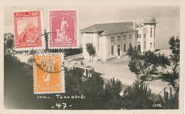 SMYRNA / IZMIR - TÜRKEI  -  1924 - Turchia