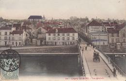 77  LAGNY   LOT DE 2 CPA - Lagny Sur Marne