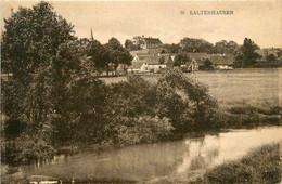 Kaltenhausen * Panorama Du Village - Altri Comuni