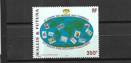 WALLIS ET FUTUNA  1997  POSTE AÉRIENNE   N°  200    NEUF ** LUXE - Nuovi