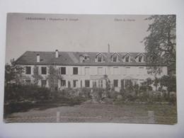 GERARDMER Orphelinat Saint-Joseph - CPA 88 VOSGES - Gerardmer