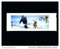 GREAT BRITAIN - 2003  ENDEAVOURS  SELF-ADHESIVE  MINT NH - Ungebraucht
