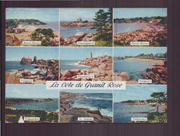 LA COTE DE GRANIT ROSE - Bretagne