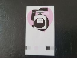 France Timbre NEUF** Auto-adhésif N° A1955  Année 2021 - Cœur De Chanel N° 5 - Unused Stamps