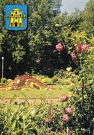 (62) - LENS - Le Jardin Public - Lens