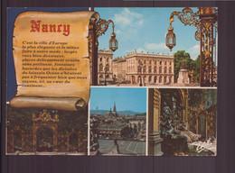 NANCY LA PLACE STANISLAS 54 - Nancy