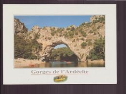 GORGES DE L ARDECHE LE PONT D ARC 07 - Ohne Zuordnung