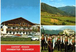 Italie - Gasthof Kranebitter Rodeneck - Andere Städte