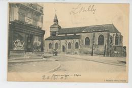 ROMILLY SUR SEINE - L'Eglise - Romilly-sur-Seine