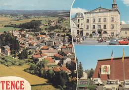 43 - (Haute-Loire) - TENCE - Sonstige Gemeinden