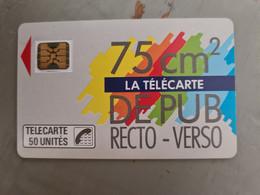 D37 - REGIE T - LA TELECARTE 50 SC4ON - 09/88 - Phonecards: Private Use