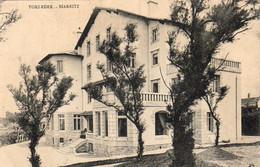 D64  BIARRITZ  TOKI EDER  ............. Carte Peu Courante - Biarritz