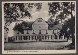 119727/ CALDEN, Gaststätte *Schloss Wilhelmstahl* - Other