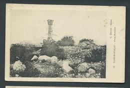 TURQUIE - POMPEOPOLIS - PRES MERSINE - Maca2910 - Turchia