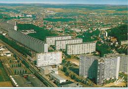 NANCY  -  La Cité Du Haut Du Lièvre  (barres) - Nancy