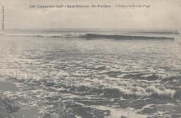 17 ILE D'OLERON SAINT-TROJAN L'OCEAN A LA GRANDE PLAGE - Ile D'Oléron