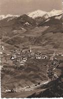 DP872 - VEDUTA GENERALE DI TESERO - VAL DI FIEMME - F.P. VIAGGIATA 1950 - Andere Städte
