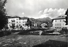 DP866 - CASTELLO DI FIEMME - SCUOLE E ASILO - VAL DI FIEMME - F.G. VIAGGIATA 1958 - Andere Städte