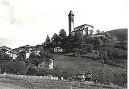 DP865 - CASTELLO DI FIEMME - VAL DI FIEMME - F.G. VIAGGIATA 1962 - Andere Städte